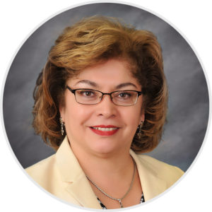 Gloria Rodriguez, General Manager and Director of Operations